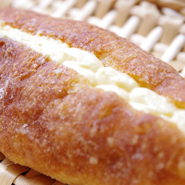 総菜パンや菓子パンなど色んな種類を取り揃えています